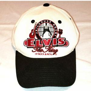Elvis Presley Hat